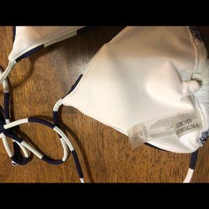 Victoria's Secret Swim - Victoria's Secret String Bikini Small